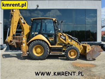 CATERPILLAR 432 F | 428 F2 JCB 3CX VOLVO BL 71 61 TEREX 880 890 860 NEW HOLL - backhoe loader
