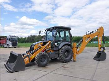 Backhoe loader Case 770 EX MAGNUM-4WD (NEW / UNUSED)