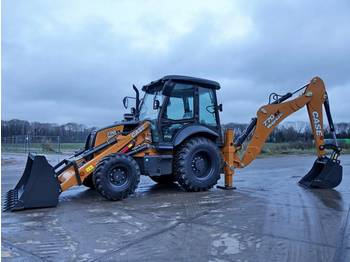 Backhoe loader Case 770 EX Magnum-SS Unused: picture 1