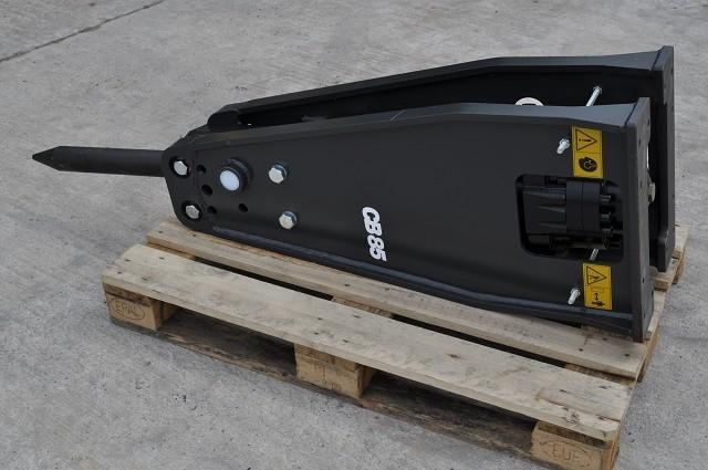 case hammer f r 580 590 cx75 cx80 neu backhoe loader from germany for sale at truck1. Black Bedroom Furniture Sets. Home Design Ideas