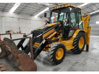 Backhoe loader Caterpillar 432D