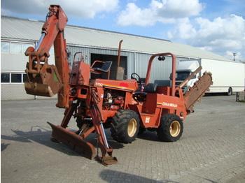 DITCH WITCH 5110 DD - backhoe loader