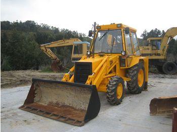 JCB 3CXTURBO - backhoe loader
