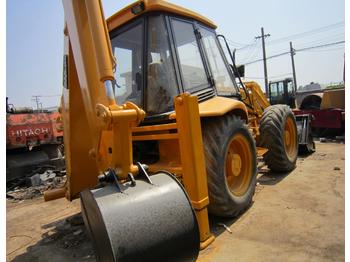 JCB 4CX - backhoe loader