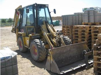 Backhoe loader Kramer 316 S: picture 1