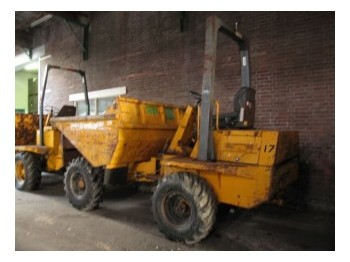 Benford 30000 - construction machinery