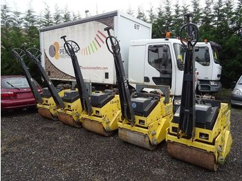 Bomag BW75H TRILWALS - construction machinery