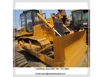Caterpillar D 6 T XL bulldozer from Austria for sale at