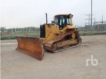 Bulldozer CATERPILLAR D6M LGP