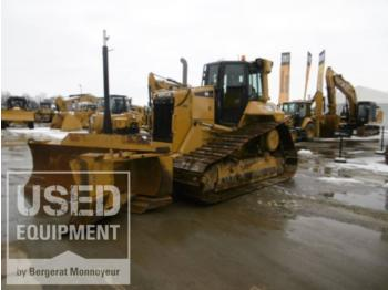 CATERPILLAR D6NLGP  - bulldozer