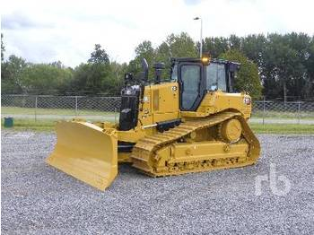 Bulldozer CATERPILLAR D6 LGP