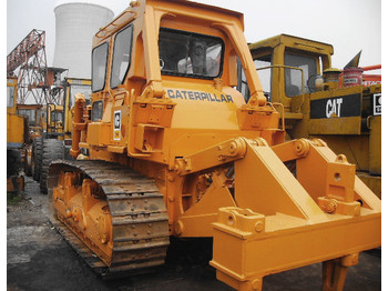 Bulldozer CATERPILLAR D7G - Truck1 ID: 3847722