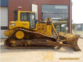 CATERPILLAR d6t - bulldozer