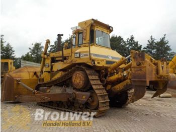 CATERPILLAR d8l - bulldozer