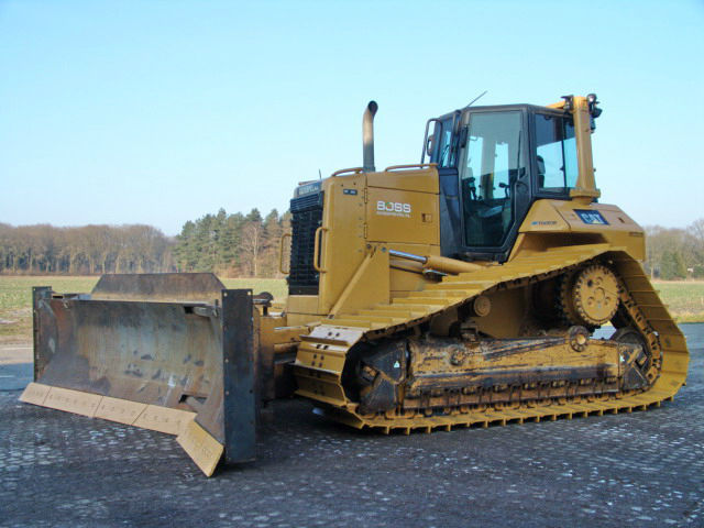 cat d6n lgp complete new undercarriage bulldozer from netherlands for sale at truck1 id 1576505. Black Bedroom Furniture Sets. Home Design Ideas