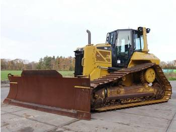 Bulldozer CAT D6N LGP GPS prepaired / good condition: picture 1