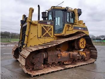 جرافة CAT D6R Serie-II LGP incl. Ripper hydraulics