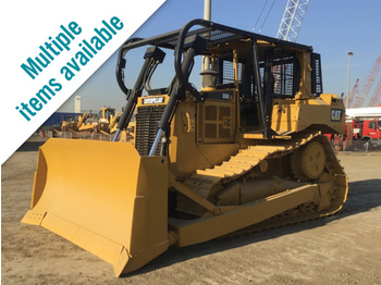 Bulldozer Cat D6R XL