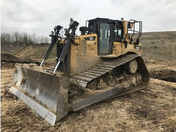 Bulldozer Cat D6T LGP