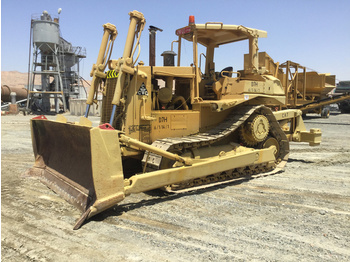 Cat D7H - bulldozer