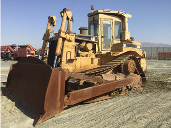 Bulldozer Cat D8R