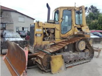 Caterpillar D4HXL - bulldozer