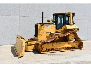 Caterpillar D6MLPG - bulldozer