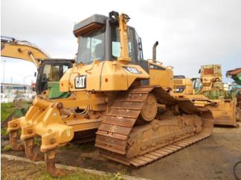 Bulldozer Caterpillar D6N LGP: picture 3