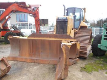 Bulldozer Caterpillar D6N LGP: picture 2