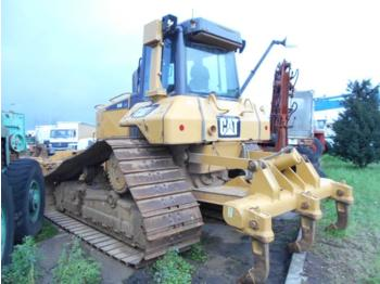 Bulldozer Caterpillar D6N LGP: picture 4
