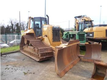 Bulldozer Caterpillar D6N LGP: picture 1