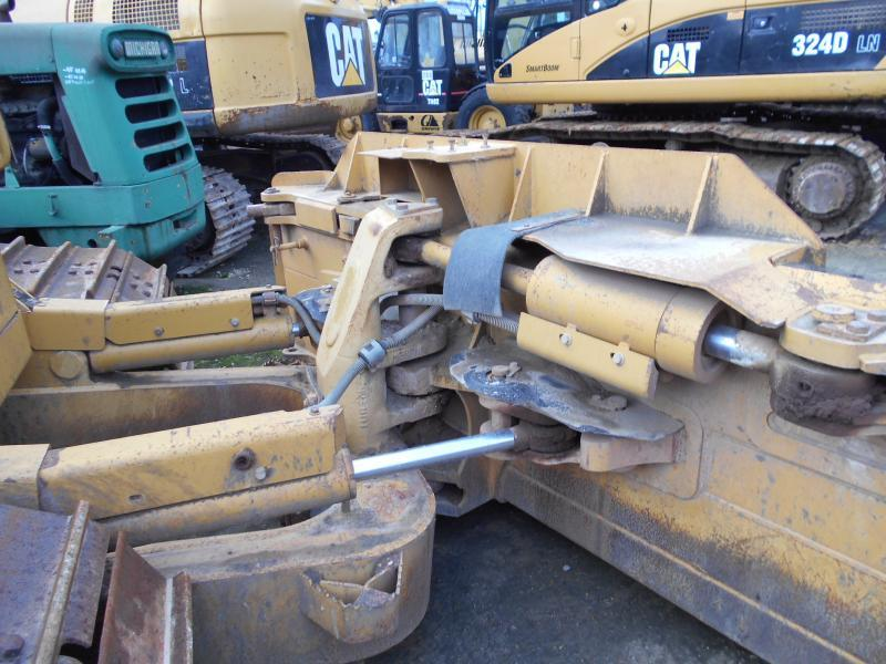 Bulldozer Caterpillar D6N LGP: picture 8