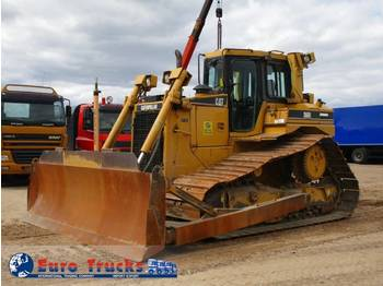 Caterpillar D6R LGP III Dutch machine - bulldozer