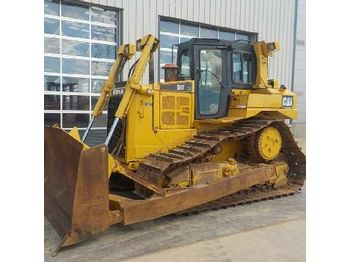 Caterpillar D6T XW - bulldozer