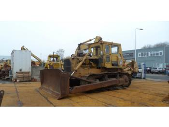 Bulldozer Caterpillar D8K Ripper