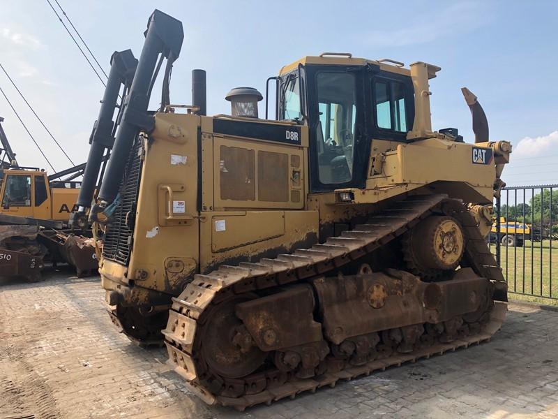 Bulldozer Caterpillar D8R Dozer - Truck1 ID: 3860951