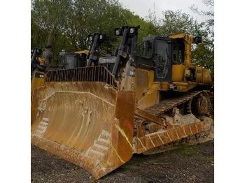 Caterpillar D9R - bulldozer
