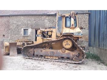 Bulldozer Caterpillar D 5 H LGP