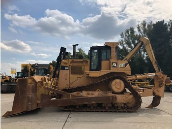 Bulldozer Caterpillar D 9 R (2 pcs)