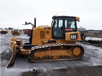 Caterpiller D6K2 LGP  - bulldozer