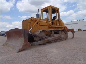 FIAT ALLIS BD14C - bulldozer