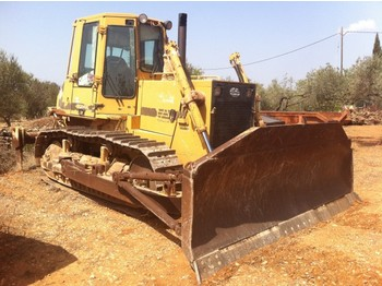 FIAT ALLIS FD14E IT - bulldozer