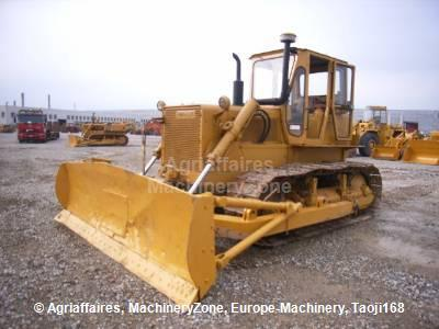 Bulldozer Fiat Allis 14C - Truck1 ID: 837807