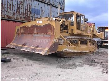 Fiat Allis HD 41 - bulldozer