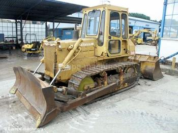 Fiatallis 10C - bulldozer