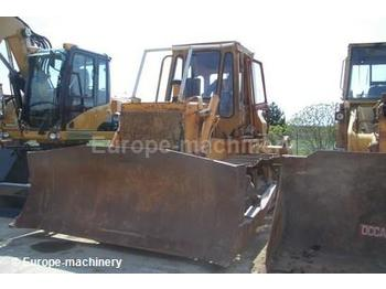 Fiatallis BD 14 C - bulldozer