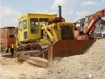 Dresser TD25G bulldozer from Netherlands for sale at Truck1