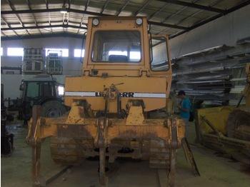 LIEBHERR 731c - bulldozer
