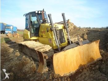 New Holland D 150 - bulldozer