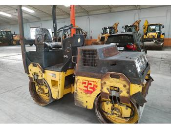 Compactor Bomag BW 100 AD-3